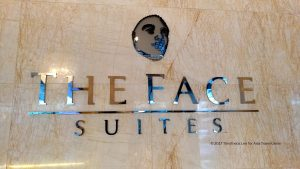 Kuala Lumpur Hotels - The FACE Suites
