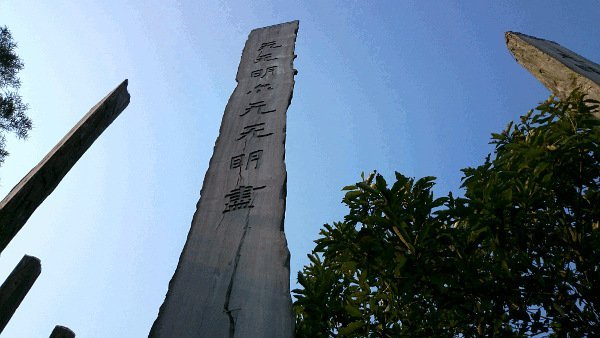 What To See In Hong Kong - Heart Sutra on Wooden Steles - Looking magnificent