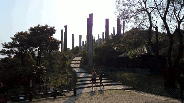 Things To Do In Hong Kong - Start of Wisdom Path