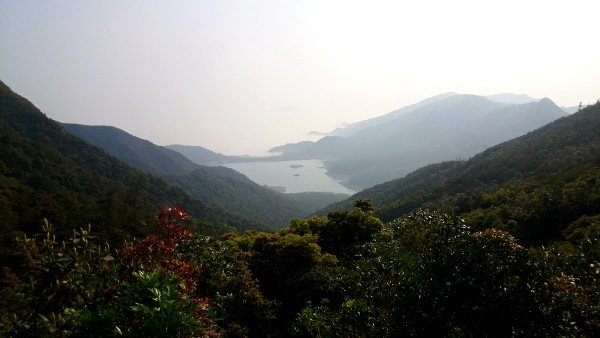 What To See In Hong Kong - Breathtaking View of Islands and South China Sea