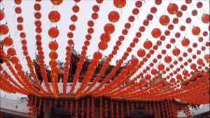 Things To Do In Kuala Lumpur - Beautiful Lanterns