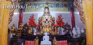 Things To Do In Kuala Lumpur - Thean Hou Temple - Header