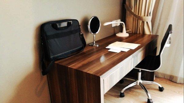 Kuala Lumpur Hotels - Ramada Suites Kuala Lumpur City Centre - Work Desk