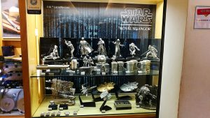 Things To Do In Kuala Lumpur - Central Market - Star Wars