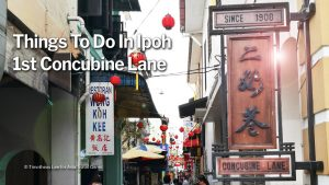 Er Nai Gang, which actually means First Concubine Lane - Click on Image to Read More