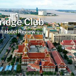 Phnom Penh Hotels Review - The Bridge Club - Featured Image