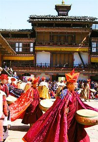 Bhutan - One of the Best Places To Visit In Asia - Click Image for more info