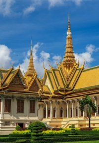 Phnom Penh - One of the Best Places to Visit in Asia - Click Image for more info
