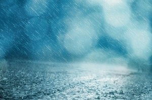 Heavy Rain Monsoon