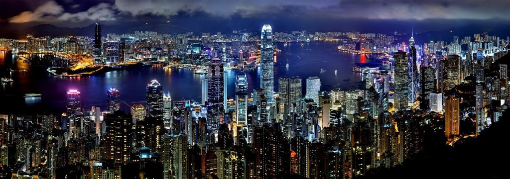 Hong Kong - Truly one of the Best Places To Visit in Asia! Click Image to Read More about this Awesome Place