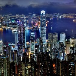 What To See In Hong Kong - The Peak