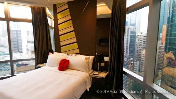 Deluxe Room at Butterfly on Morrison