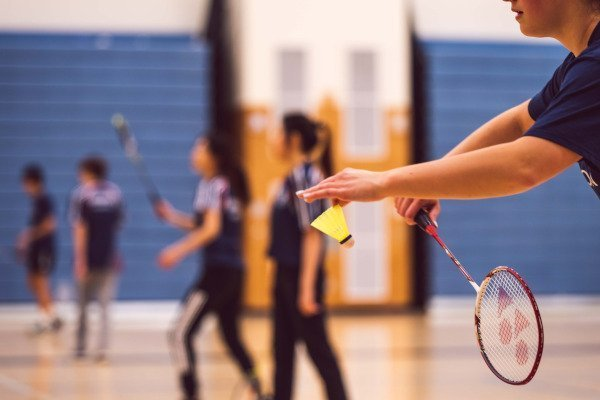 Badminton - One of the Popular Sports in Indonesia