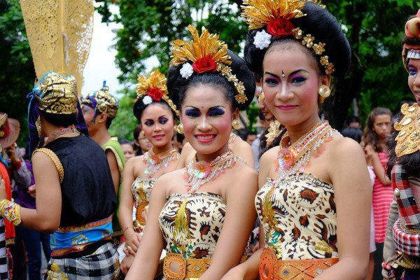 Festivals in Indonesia