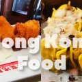 Hong Kong Food