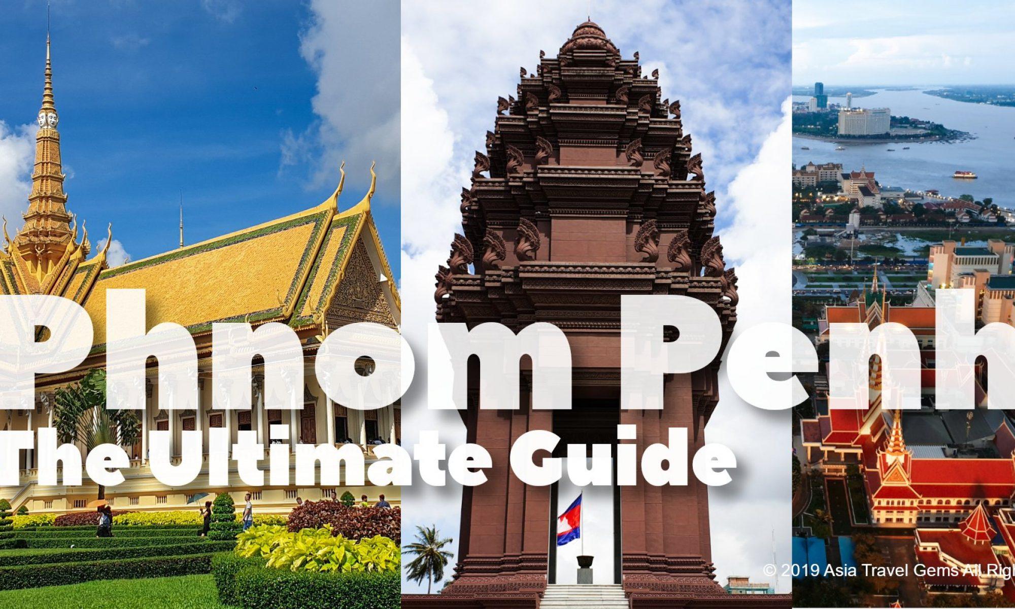 Asia Travel Gems